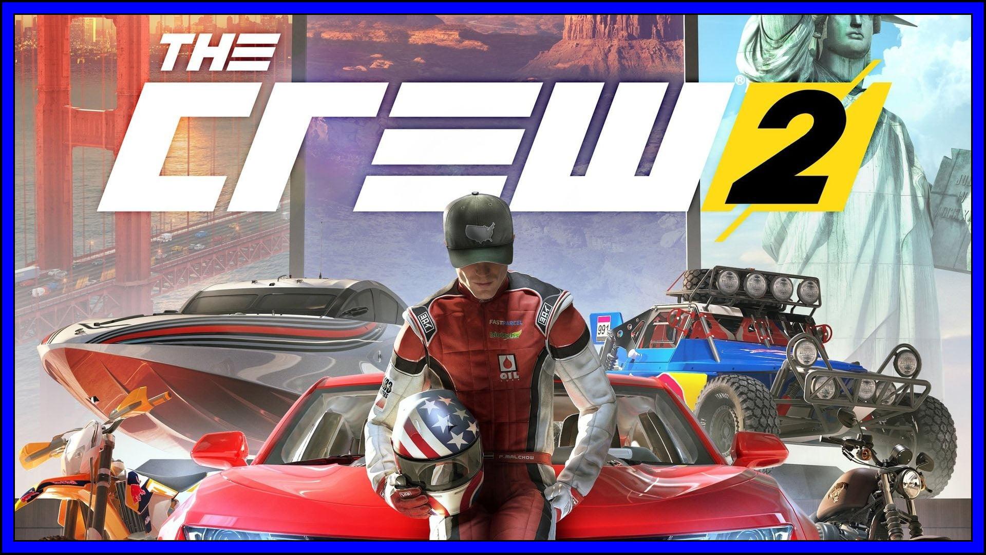 The Crew 2 Fi3
