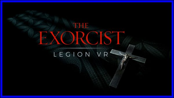 The Exorcist: Legion VR Episodes 1-3 (PSVR) Review