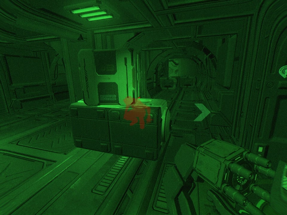 The Persistence 2