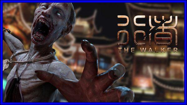 The Walker (PSVR) Review