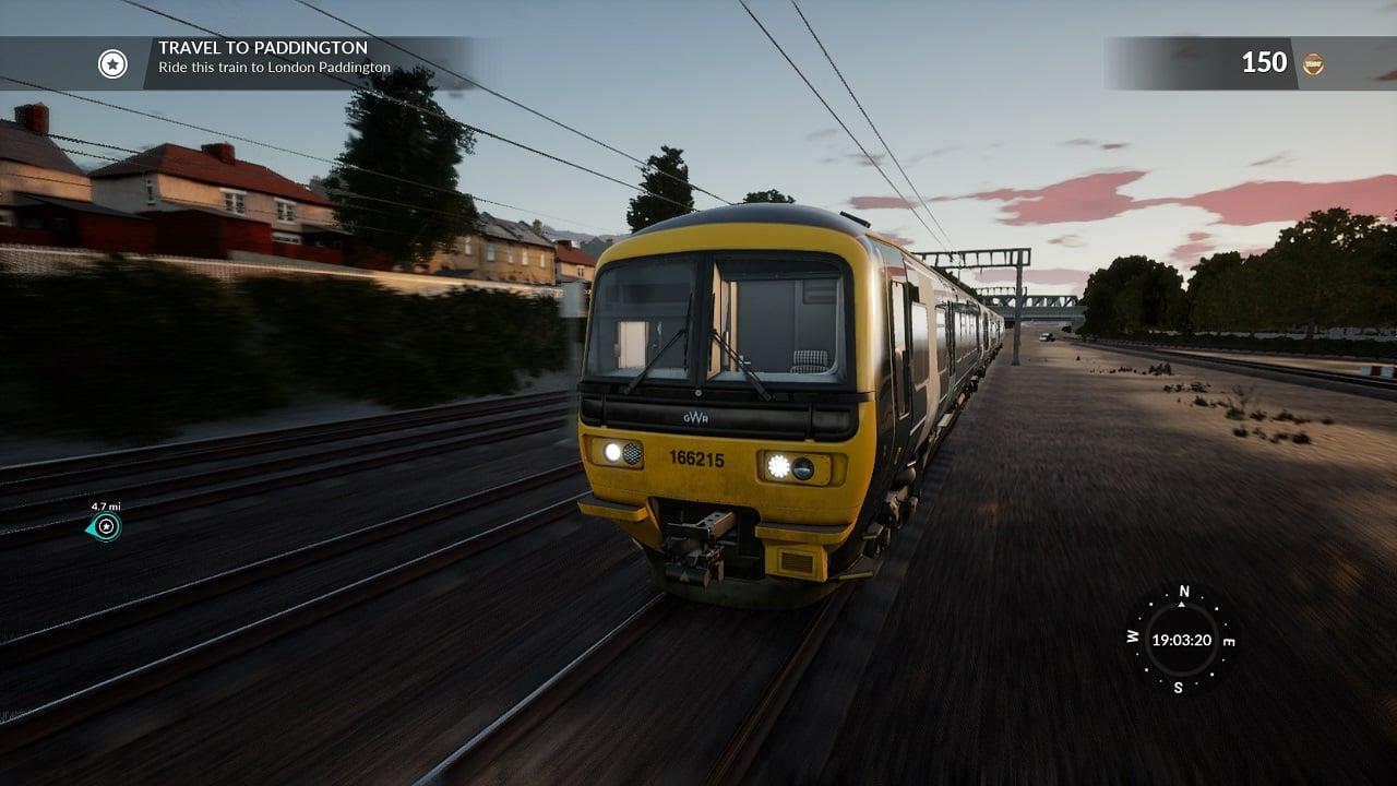 Train Sim World 1
