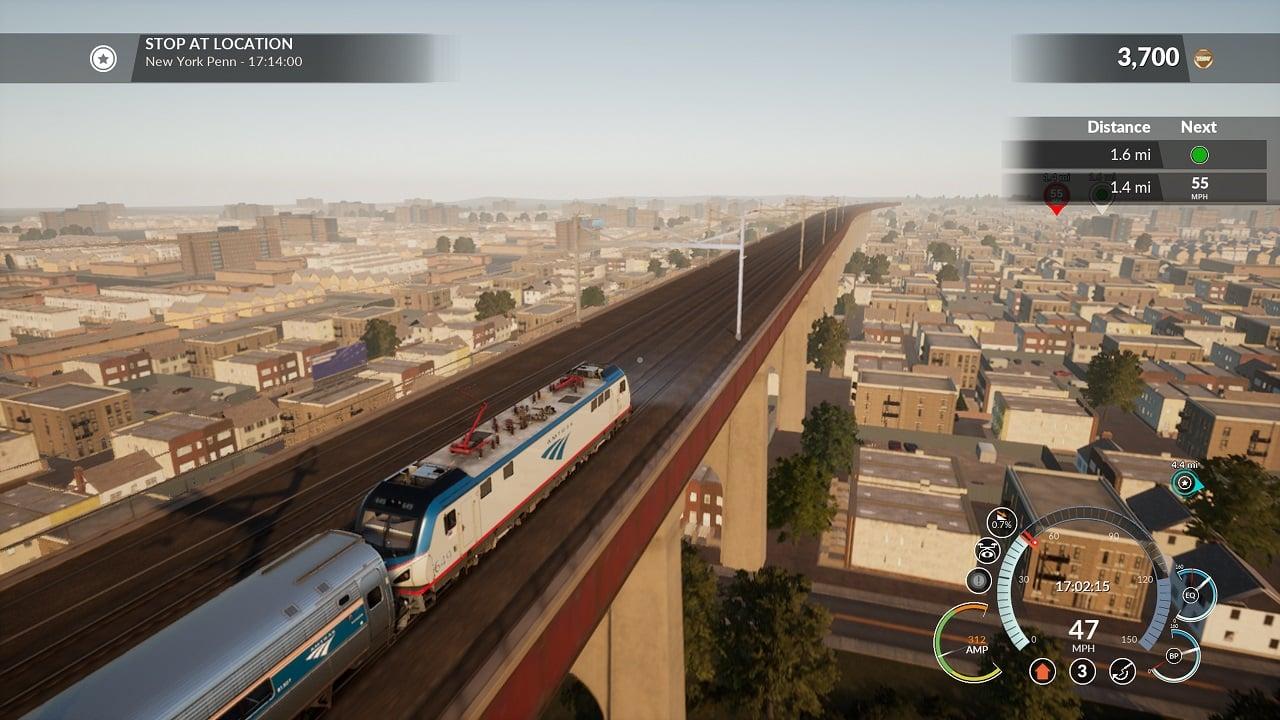 Train Sim World 3