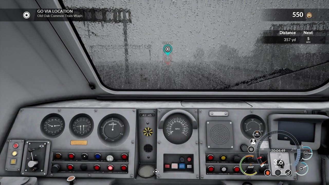 Train Sim World 4