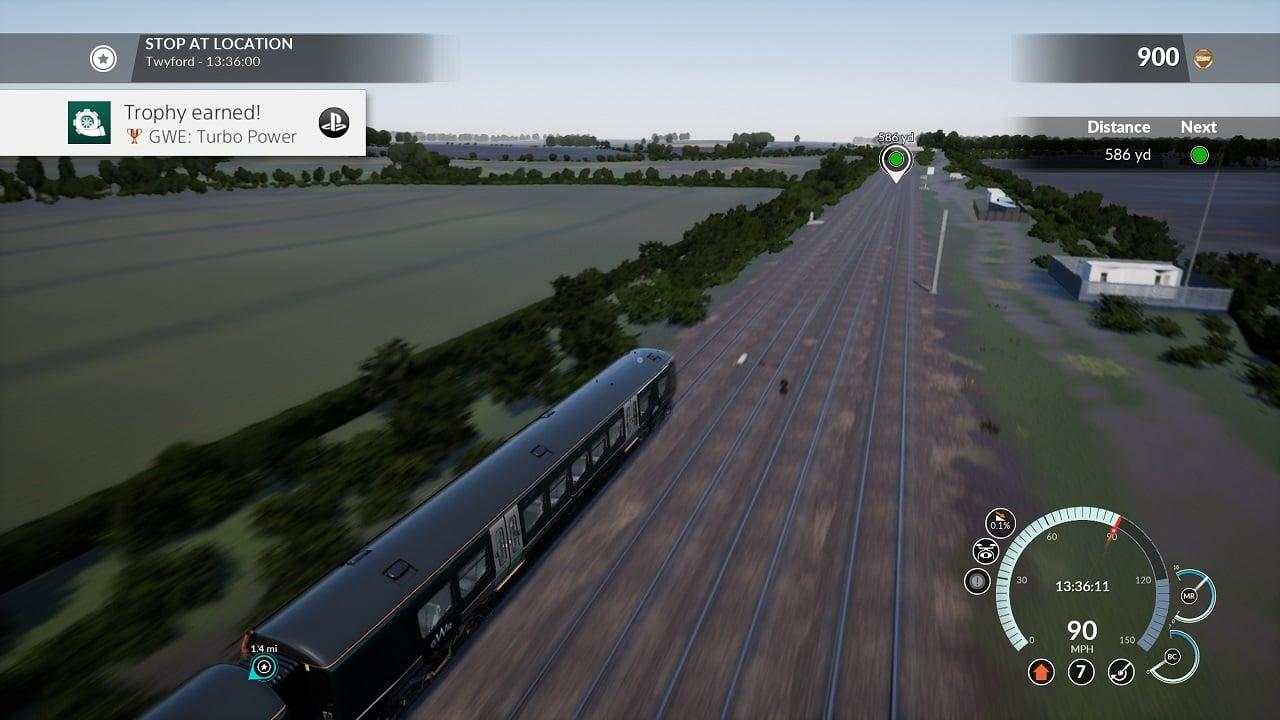 Train Sim World 5
