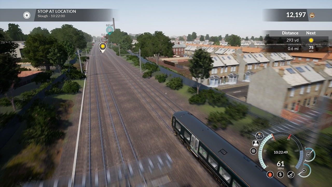 Train Sim World 6