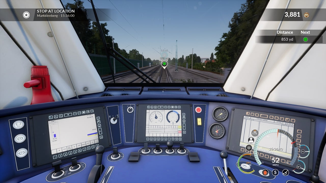 Train Sim World 7