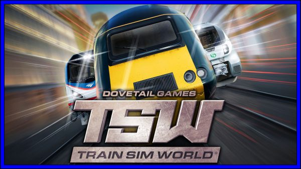 Train Sim World (PS4) Review