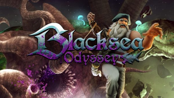 Blacksea Odyssey (PS4) Review