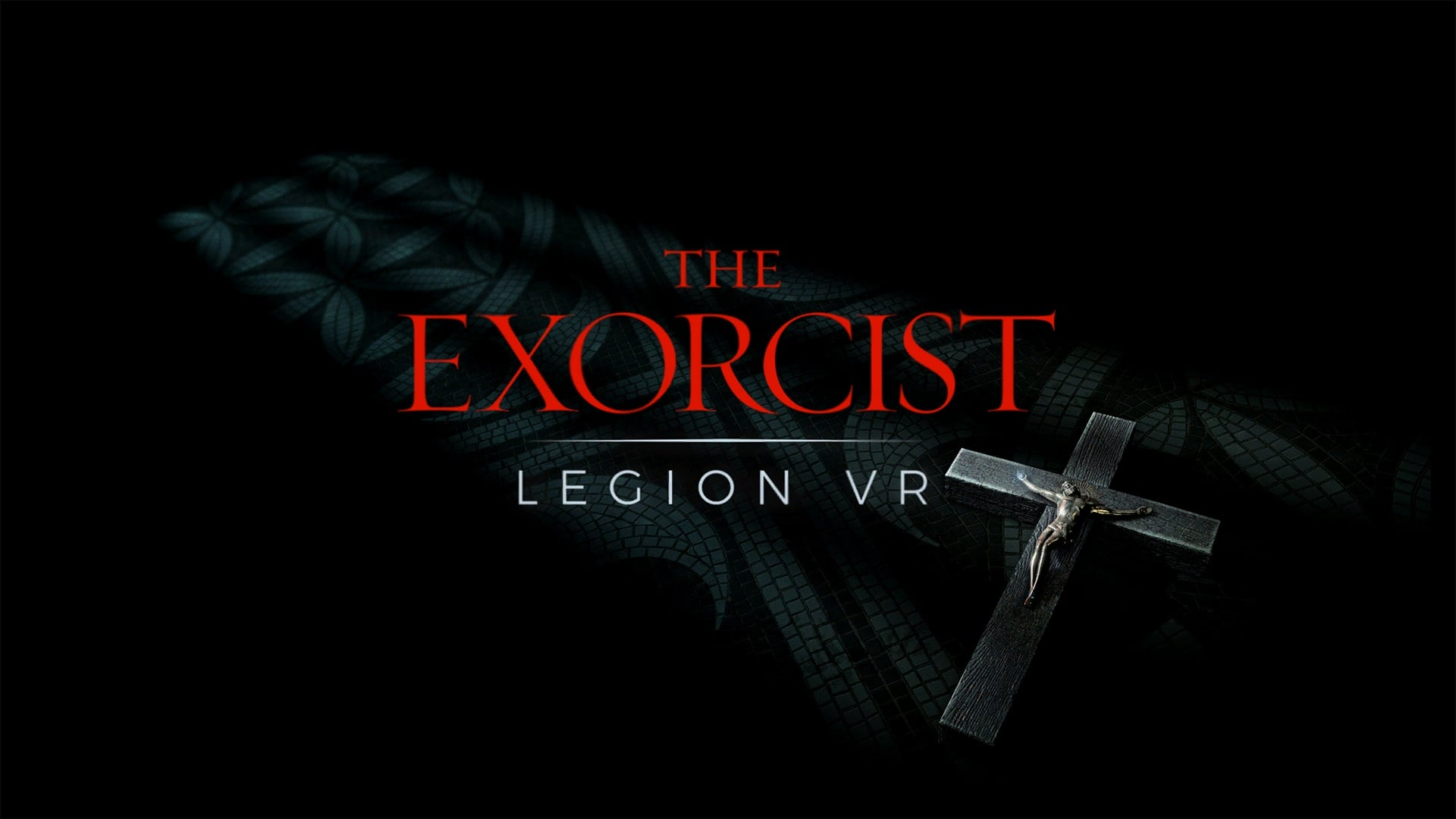 The Exorcist: Legion VR Episodes 1-3 (PSVR) Review