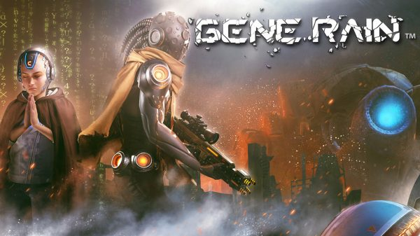 Gene Rain (PS4) Review