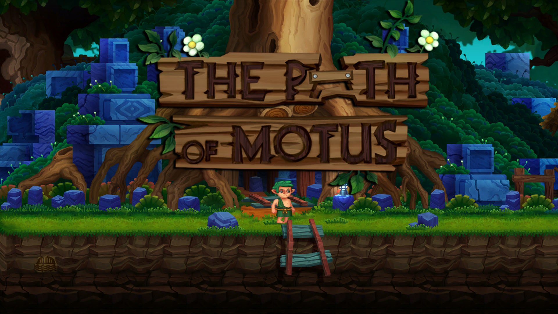 The Path of Motus (PS4) Review