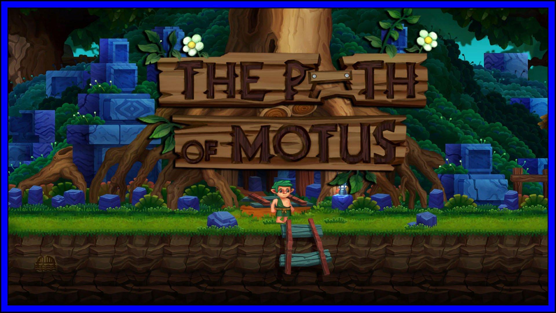 Path Of Motus Fi3