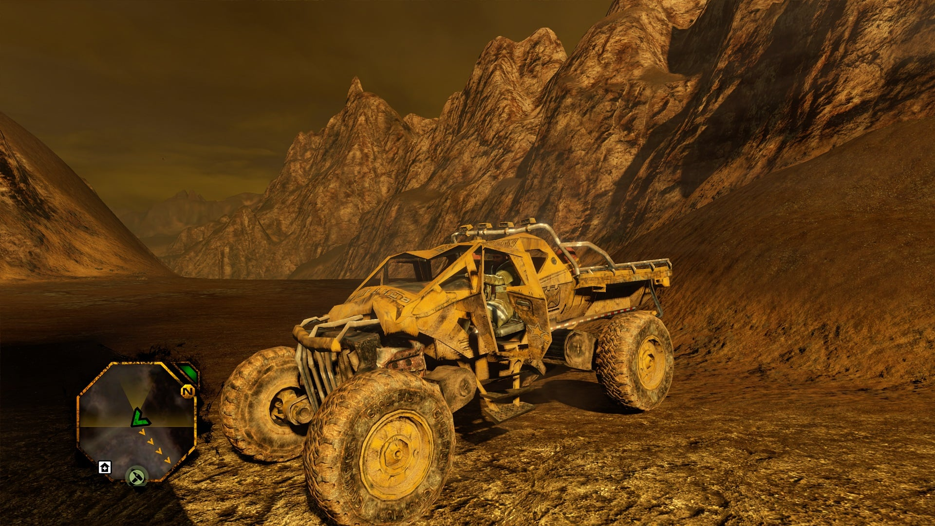 red faction 5