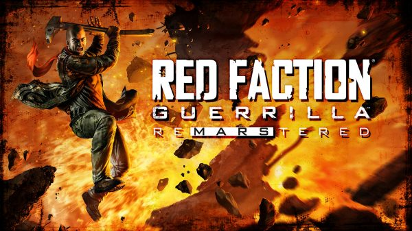 Red Faction Guerrilla: ReMARStered / Remastered (PS4) Review