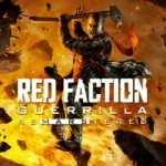 Red Faction Guerilla: ReMARStered