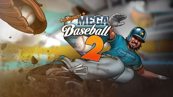 Super Mega Baseball 2 (PS4) Review