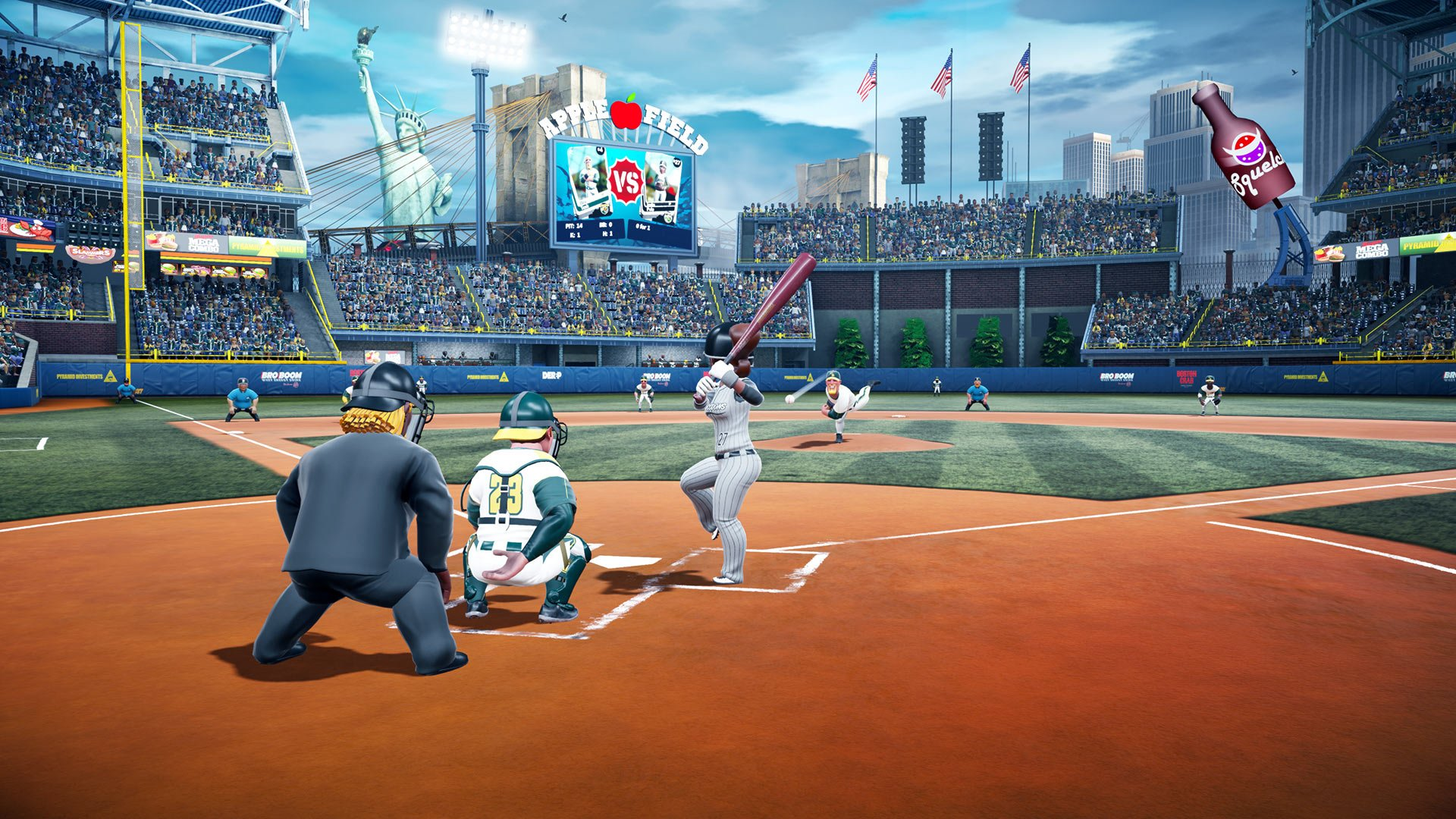 Super Mega Baseball 2 3