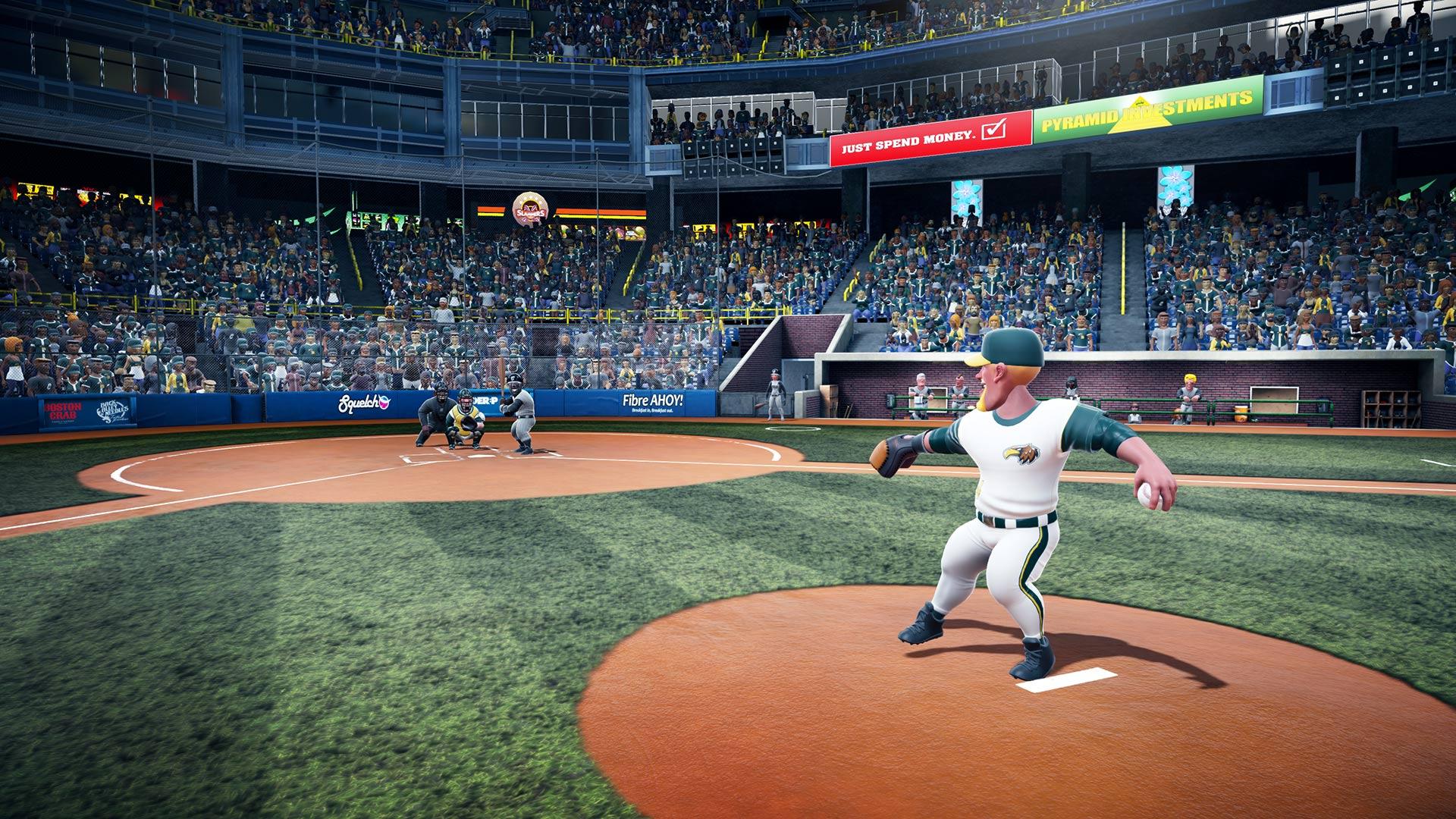 Super Mega Baseball 2 4
