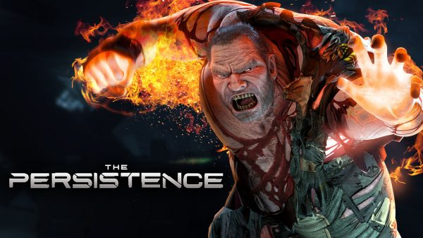 The Persistence (PSVR) Review