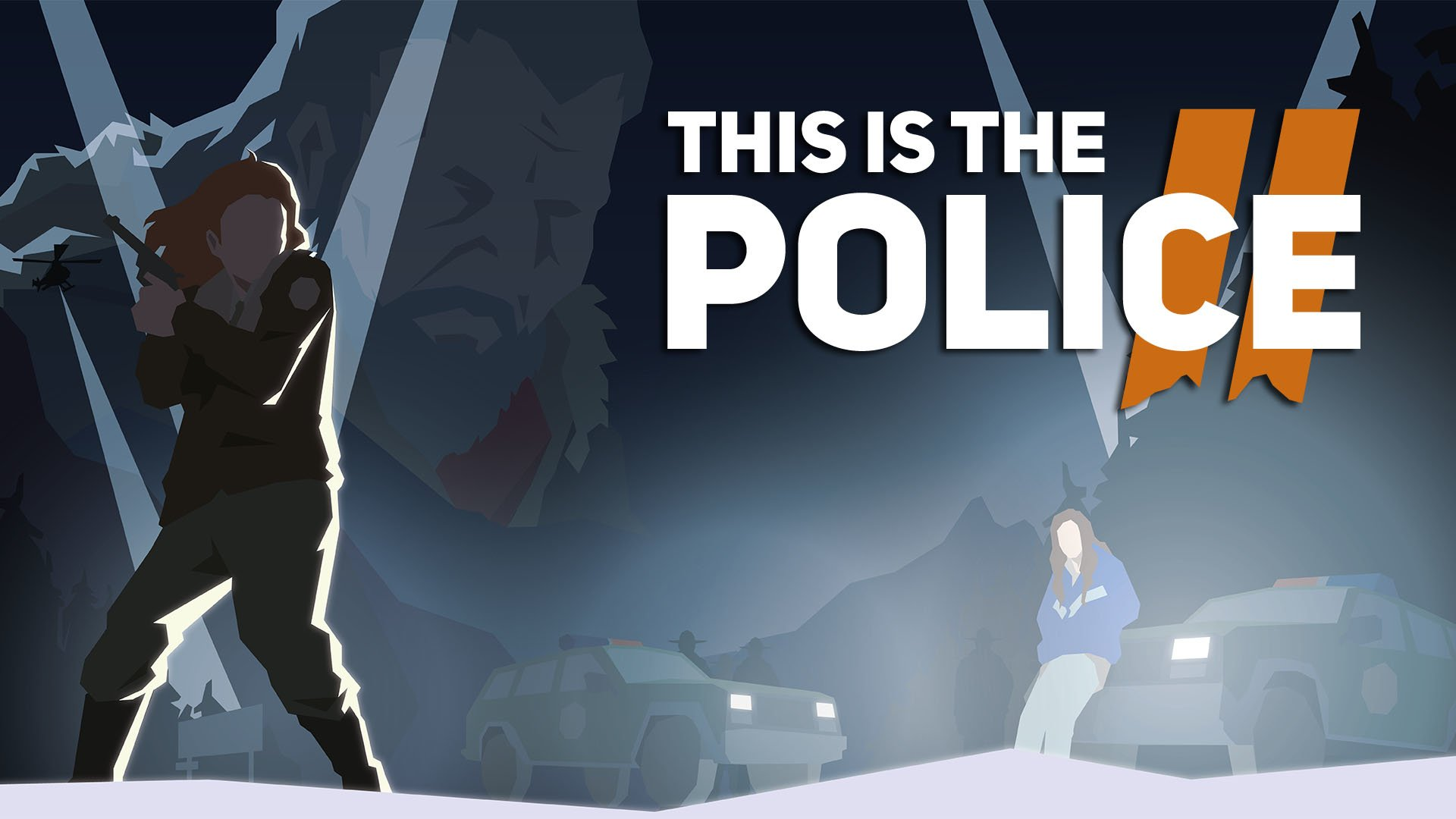 This is the Police 2 (PC) Review