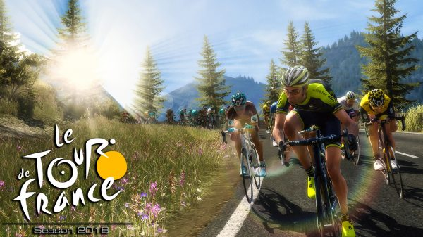 Le Tour de France 2018 (PS4) Video Review