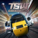 Train Sim World