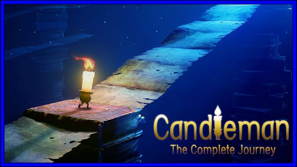 Candleman:The Complete Journey (PS4) Review
