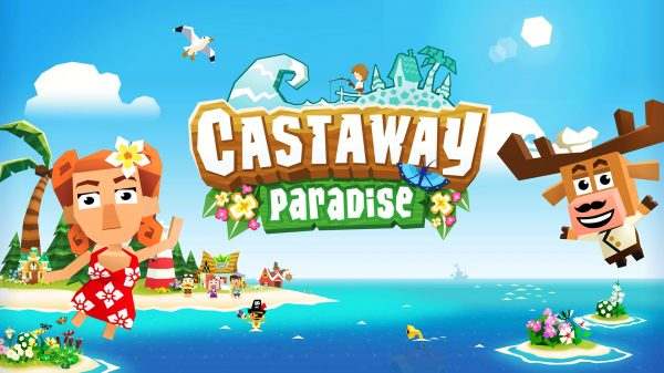 Castaway Paradise (PS4) Review
