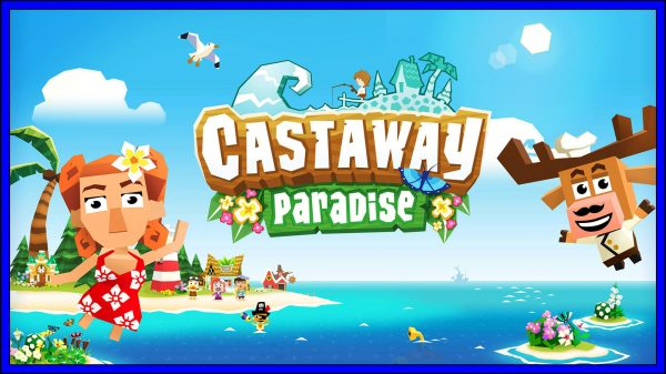 Castaway Paradise (PS4) Review