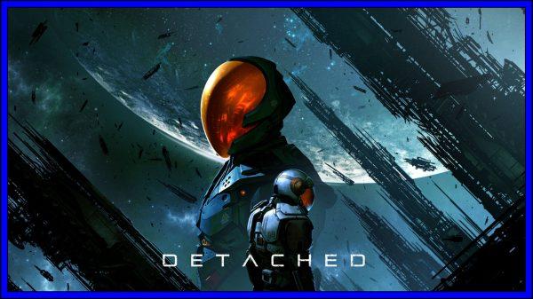 Detached (PSVR) Review