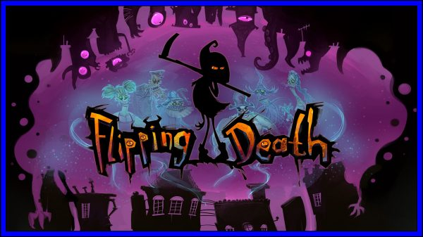 Flipping Death (PS4) Review