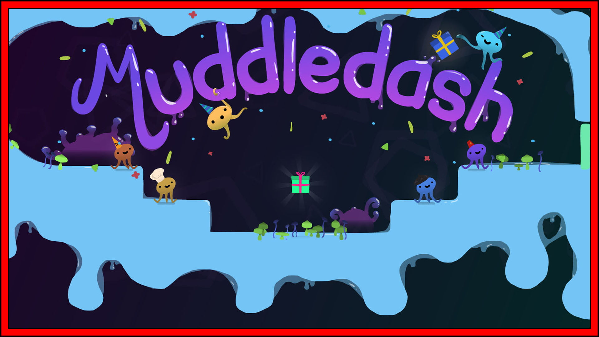 Muddledash (Nintendo Switch) Video Review