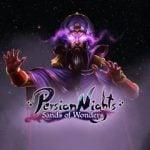 Persian Nights - Sale