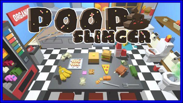 Poop Slinger (PS4) Review