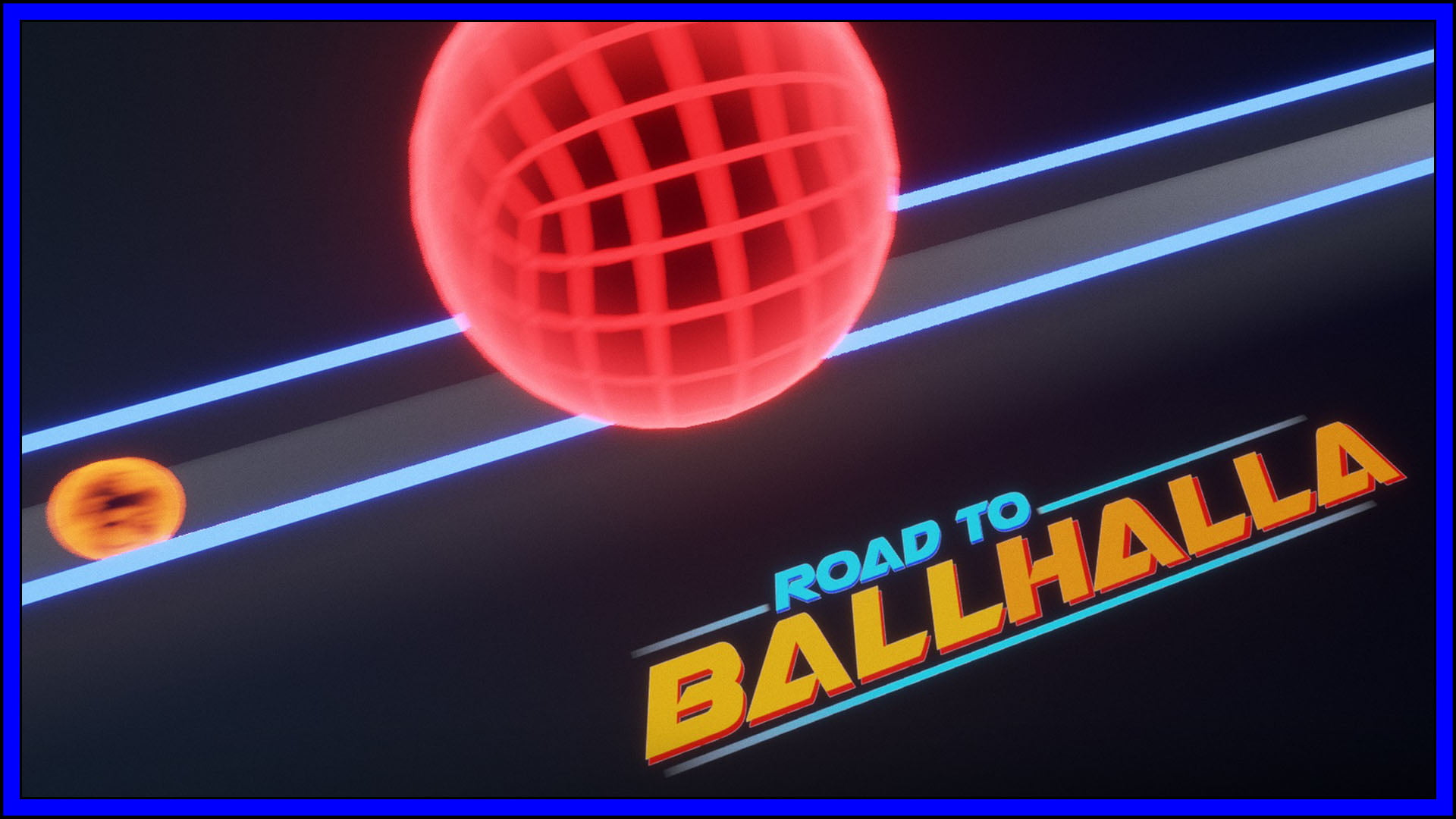 Road to Ballhalla (PS4) Review