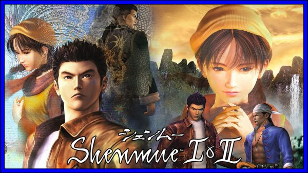 Shenmue I & II (PS4) Review