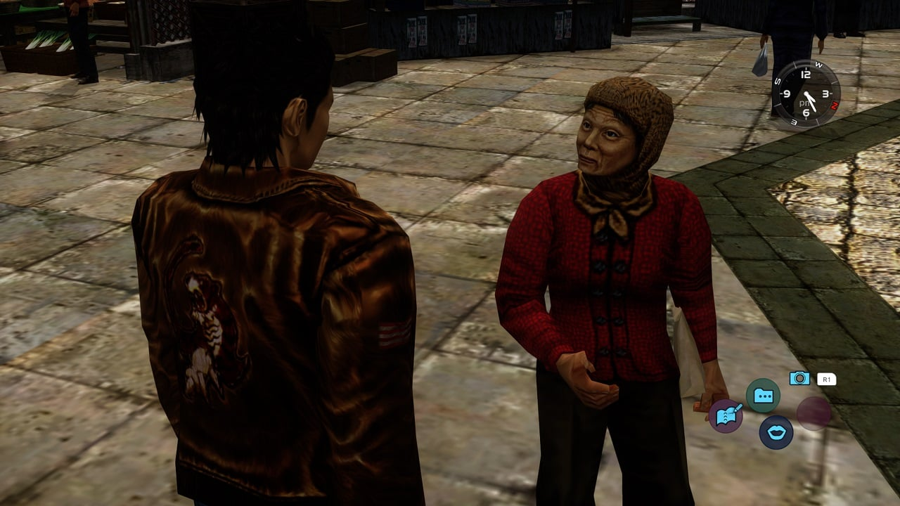 Shenmue 8