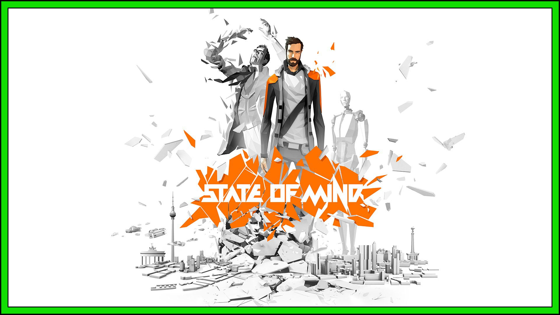 State Of Mind Fi3