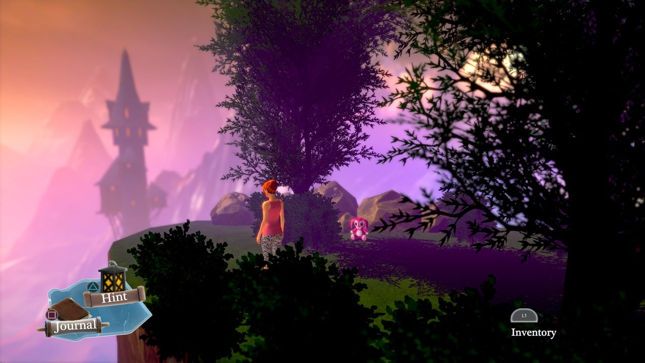 The Dreamlands Aisling's Quest 1