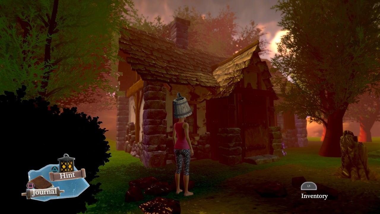 The Dreamlands Aisling's Quest 2