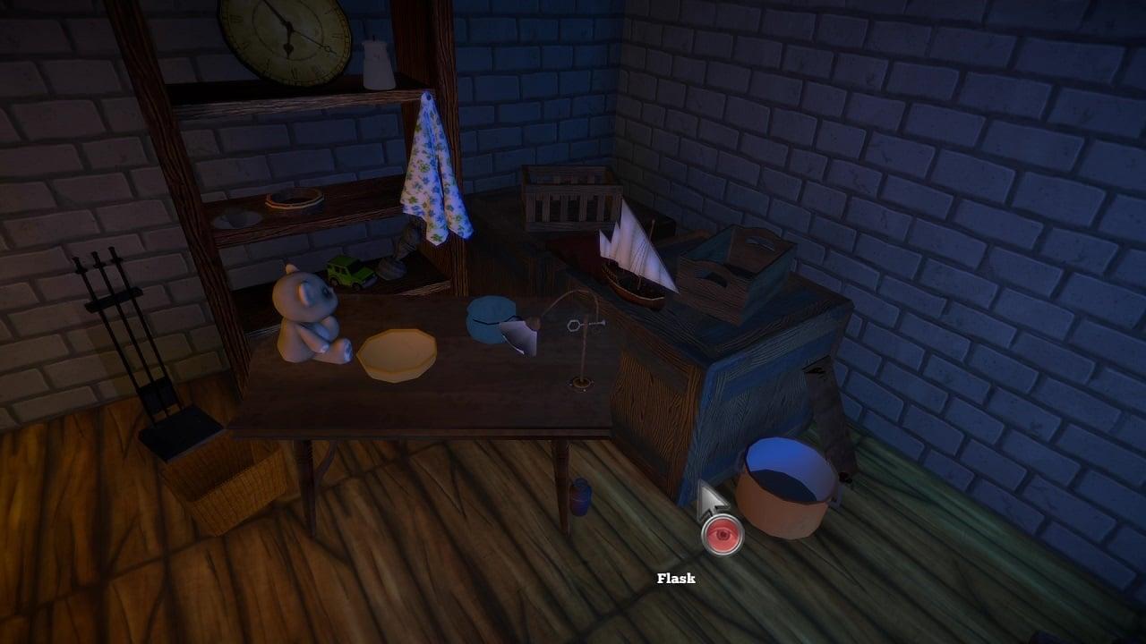 The Dreamlands Aisling's Quest 4.0
