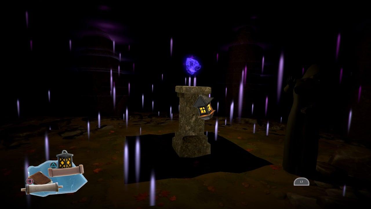 The Dreamlands Aisling's Quest 5