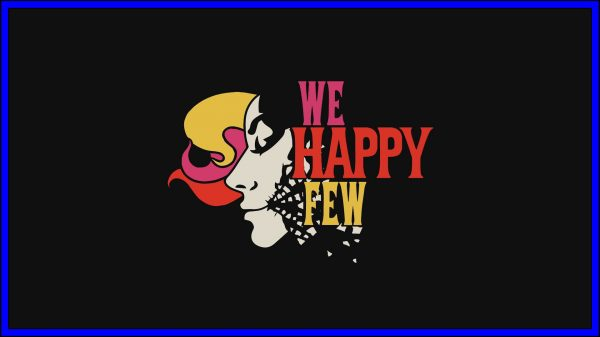 We Happy Few (PS4) Review