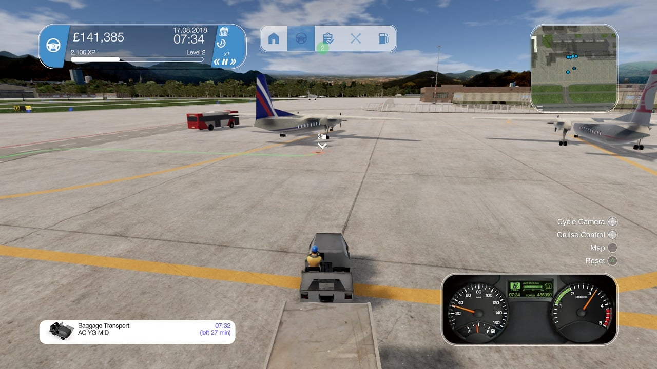 airport simulator 2019 3