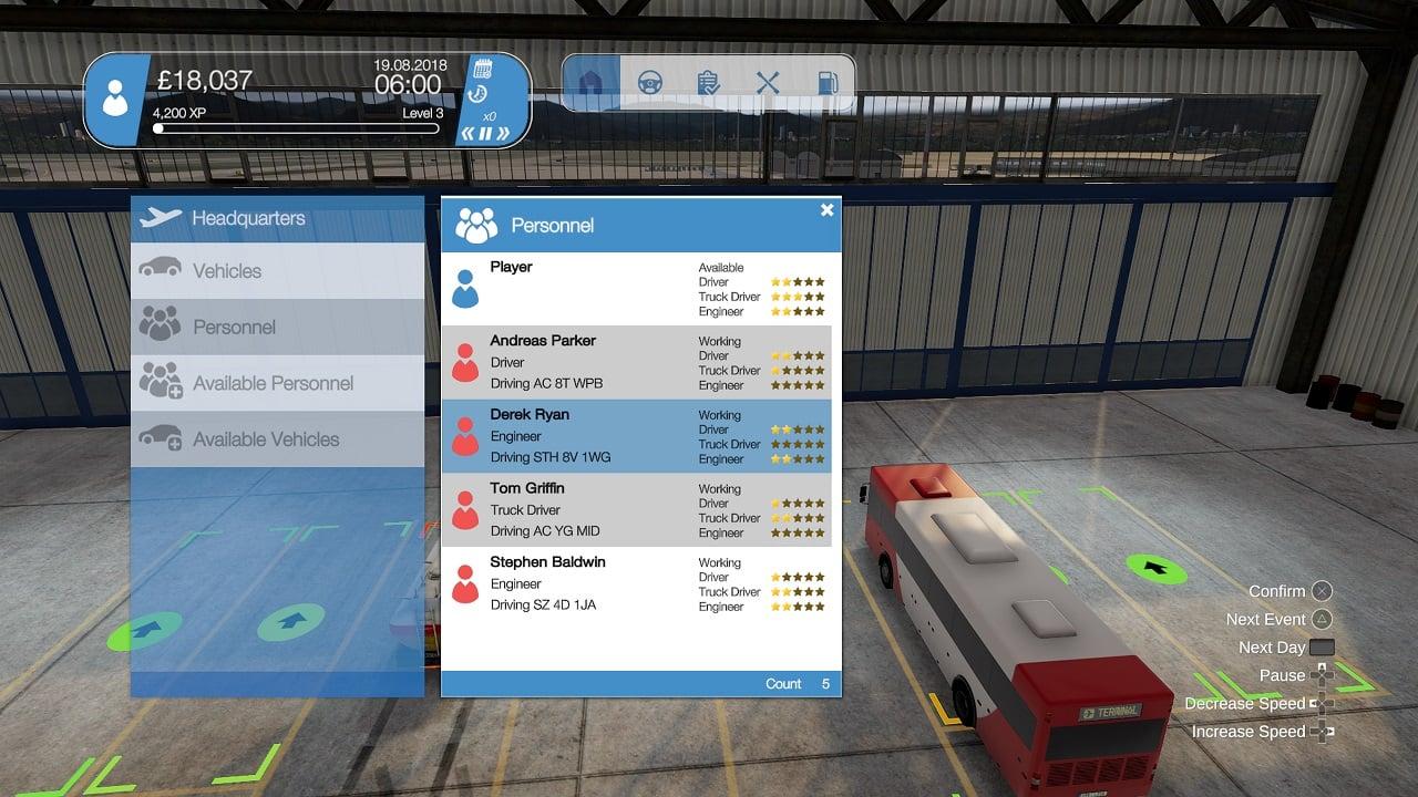 airport simulator 2019 5