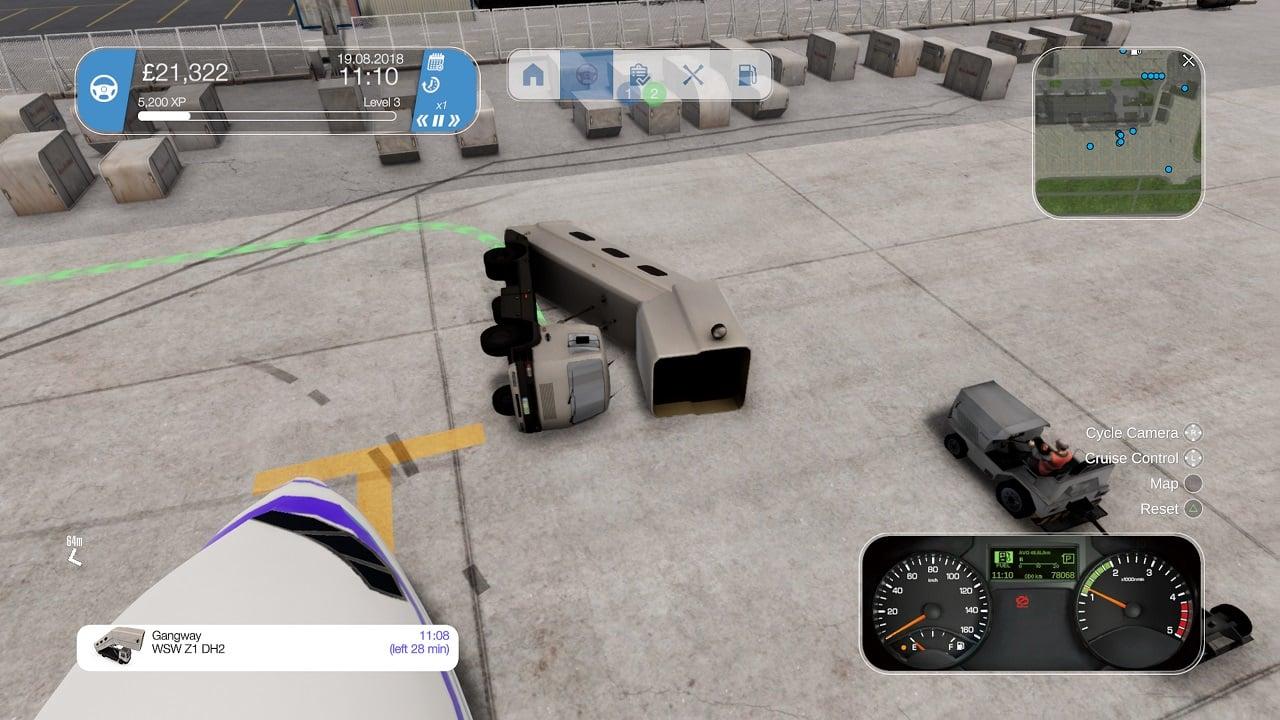 airport simulator 2019 7