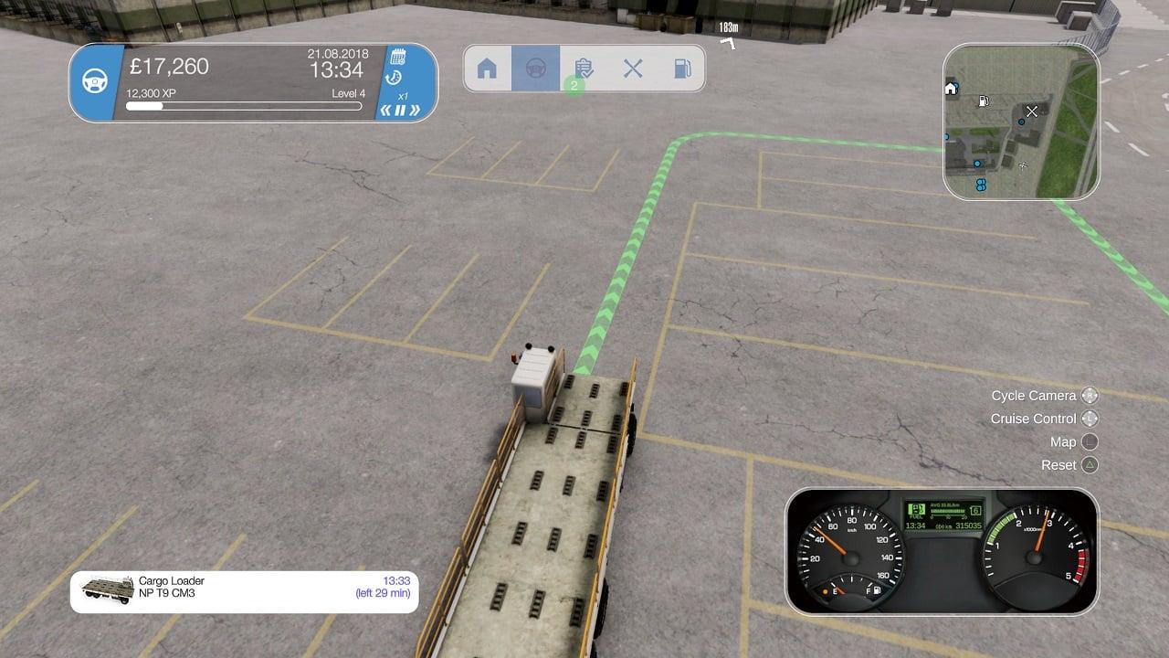 airport simulator 2019 9