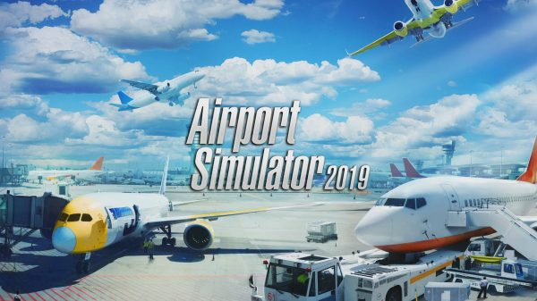 Airport Simulator 2019 (PS4) Review