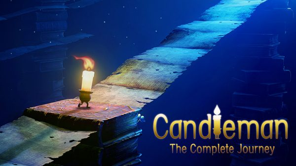 Candleman: The Complete Journey (PS4) Review