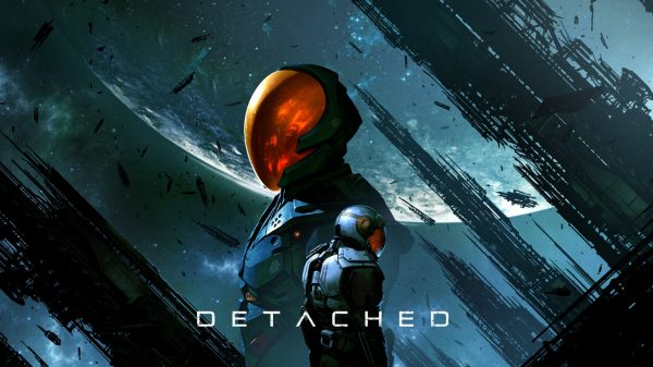 Detached (PSVR) Review